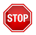 acne-pregnancy-medications-stop-sign.png